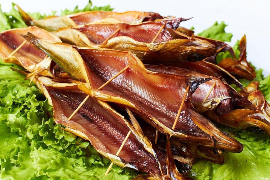 Рыба холодного копчения при правильном хранении будет свежей даже через месяц