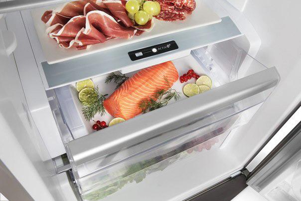 Холодильник не самый лучший вариант для хранения копчёностей