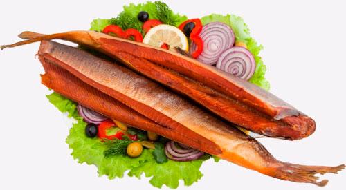 Говорят, что копчёная рыба, приготовленная холодным способом — самая вкусная