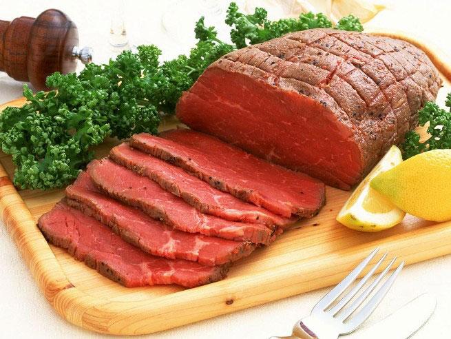 Копчёное мясо не сложно приготовить самому