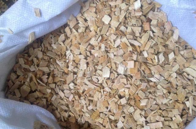 Каждый вид древесины по своему влияет на качества готового продукта