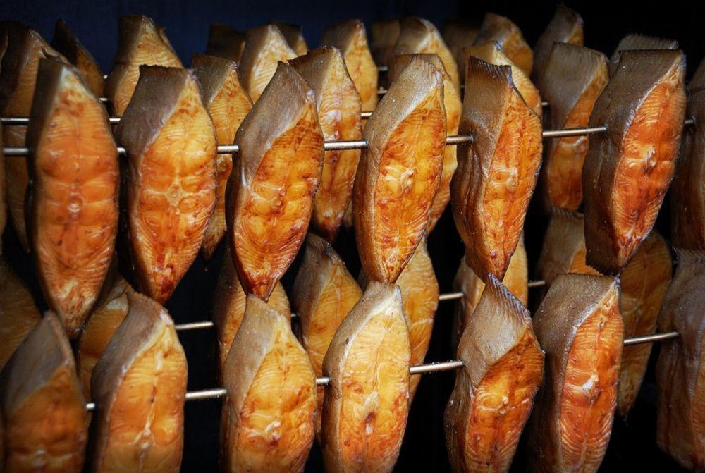 масляная рыба холодного копчения рецепты приготовления